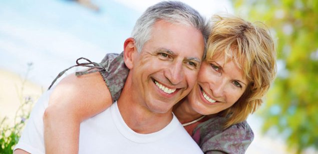 Wills & Trusts happy-couple Estate planning Direct Wills Redhill